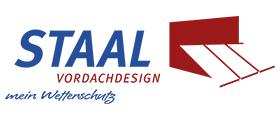 Staal Vordachdesign Kiel, Plön - Mein Wetterschutz